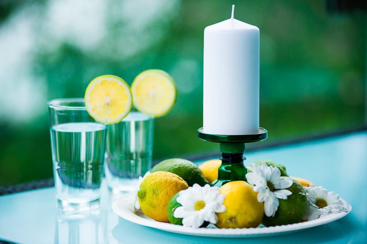 Romantični svečnik