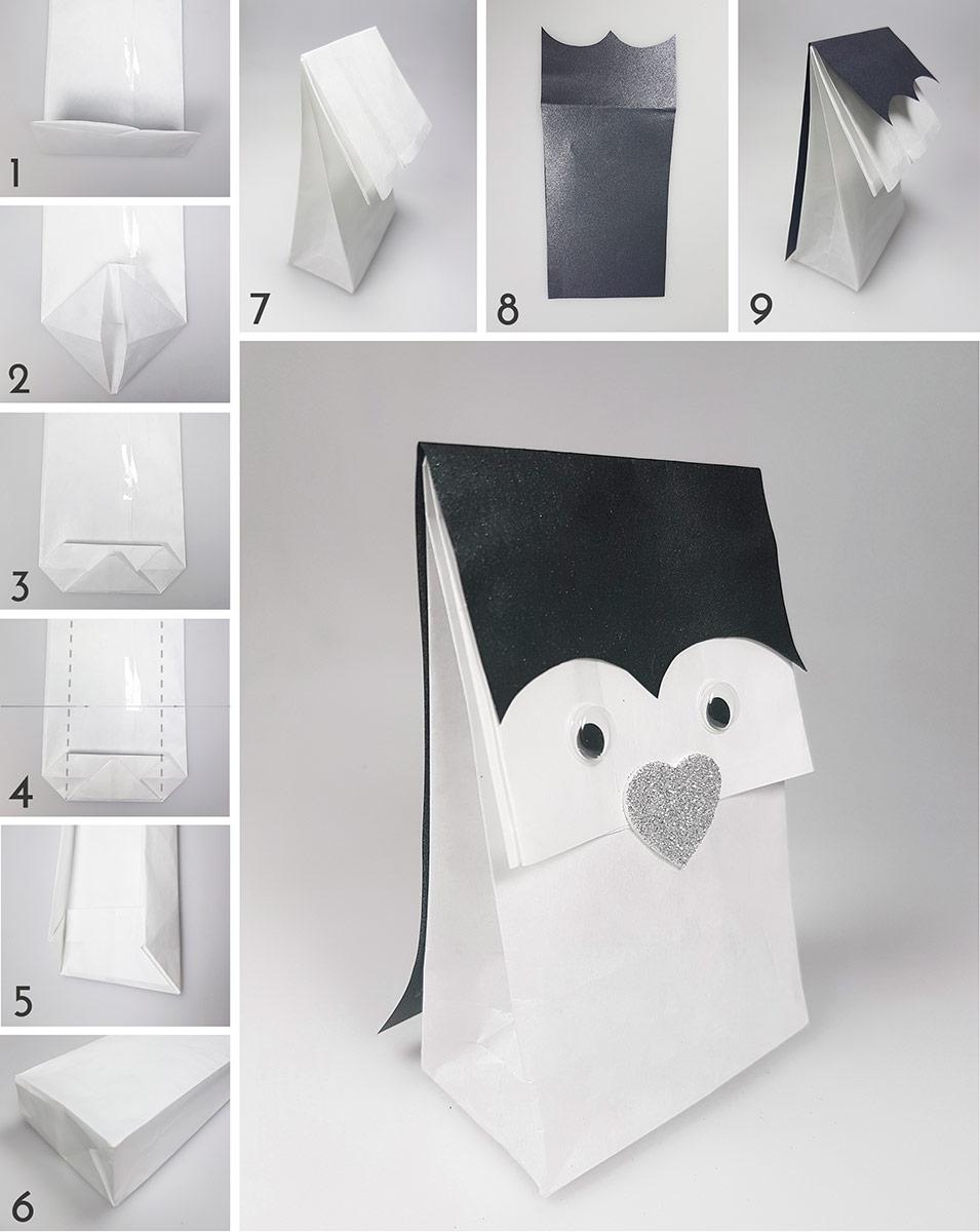 Prikupni pingvinčki
