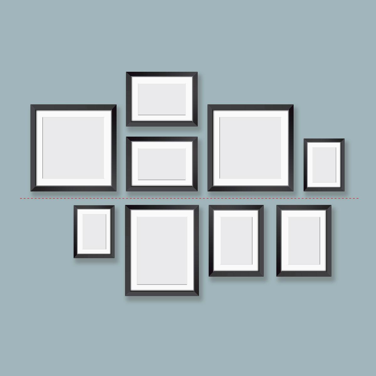 Horizontalna (a)simetrija