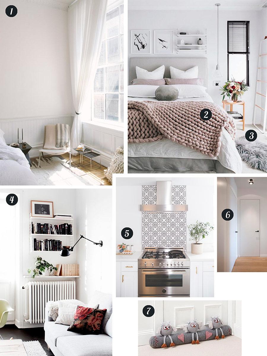 Nekaj preprostih trikov kako obdržati toploto v vašem domu