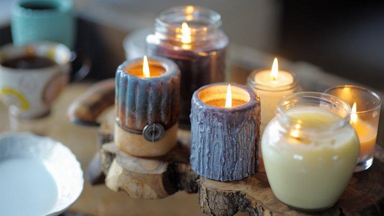 Reciklaža nezgorelih ostankov sveč