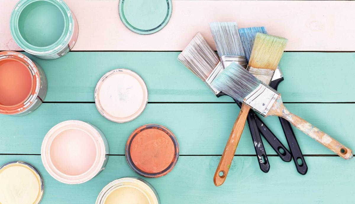 5 smernic za uporabo pastelnih barv v interieru