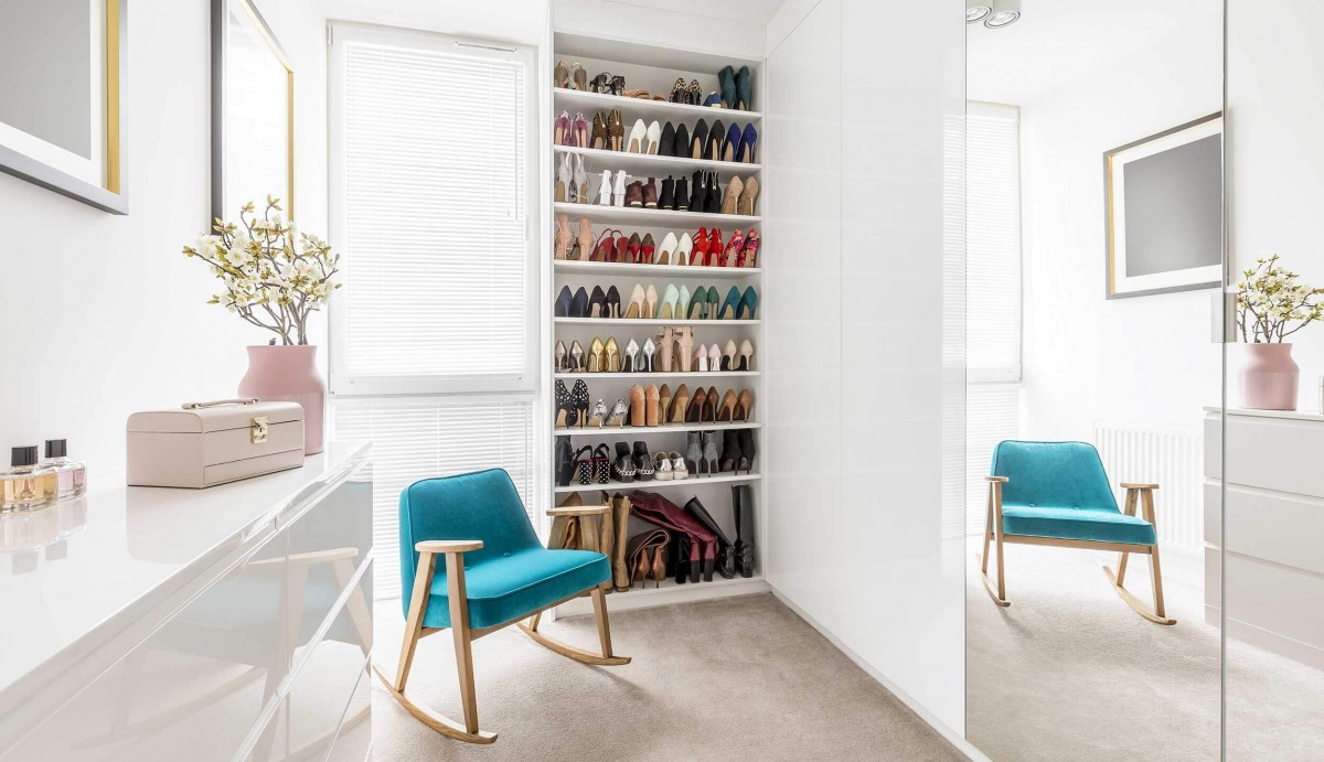 Škornji – kako jih pravilno in domiselno shranjevati