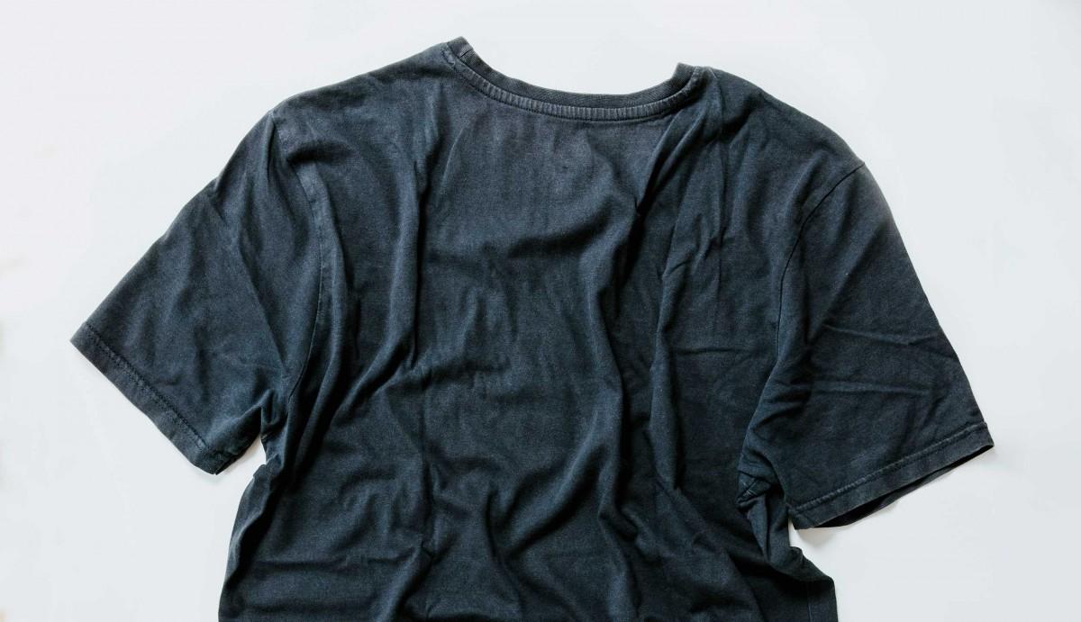 Kako zravnati oblačila brez likalnika