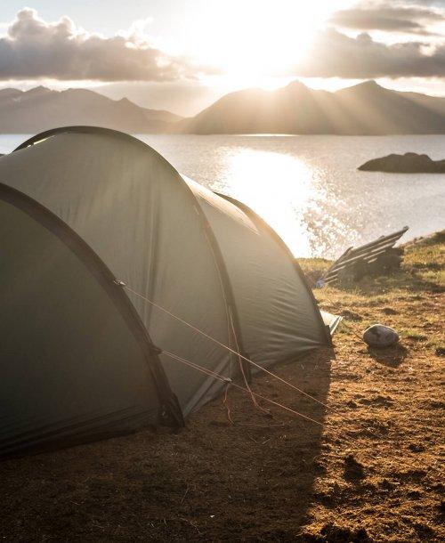 10 stvari, ki jih lahko uporabljate doma in na šotorjenju